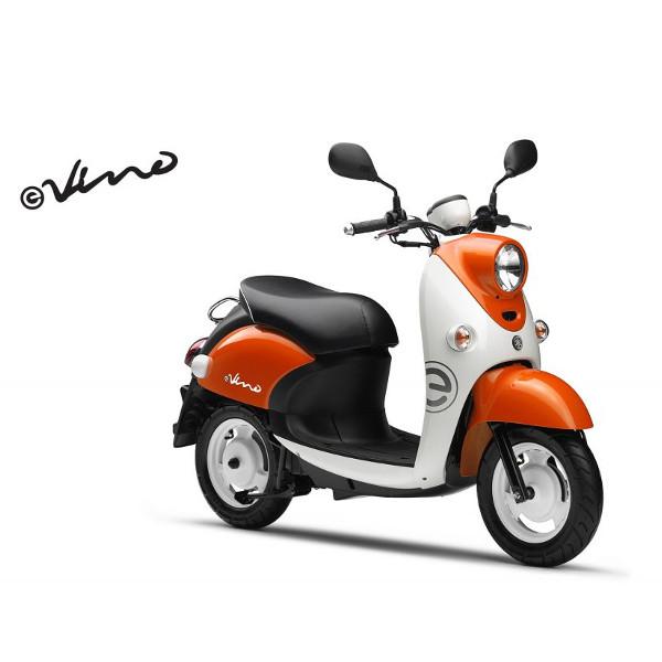 電動バイク YAMAHA E-Vino